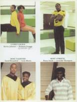 1988 Corliss High School Yearbook Page 20 & 21