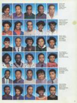 1988 Corliss High School Yearbook Page 22 & 23