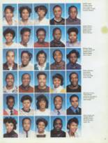 1988 Corliss High School Yearbook Page 24 & 25