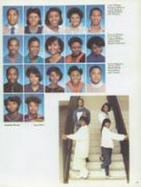 1988 Corliss High School Yearbook Page 32 & 33