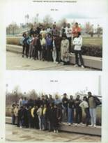 1988 Corliss High School Yearbook Page 34 & 35