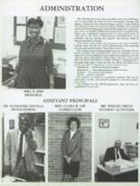 1988 Corliss High School Yearbook Page 46 & 47