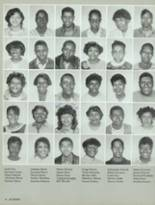 1988 Corliss High School Yearbook Page 54 & 55