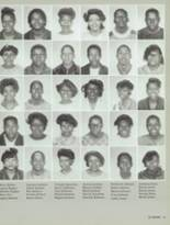 1988 Corliss High School Yearbook Page 56 & 57