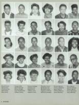 1988 Corliss High School Yearbook Page 58 & 59