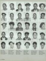 1988 Corliss High School Yearbook Page 62 & 63