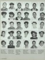 1988 Corliss High School Yearbook Page 66 & 67