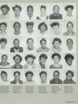 1988 Corliss High School Yearbook Page 68 & 69
