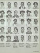 1988 Corliss High School Yearbook Page 70 & 71