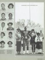 1988 Corliss High School Yearbook Page 74 & 75