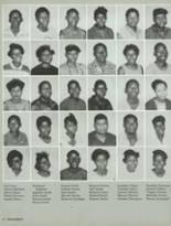 1988 Corliss High School Yearbook Page 82 & 83