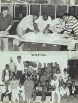 1988 Corliss High School Yearbook Page 90 & 91