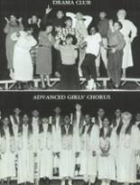 1988 Corliss High School Yearbook Page 96 & 97