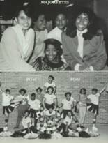 1988 Corliss High School Yearbook Page 102 & 103