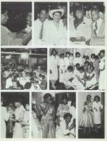 1988 Corliss High School Yearbook Page 114 & 115