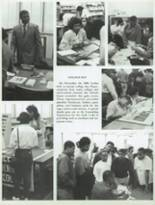 1988 Corliss High School Yearbook Page 120 & 121