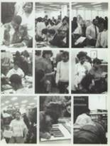 1988 Corliss High School Yearbook Page 122 & 123