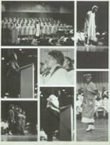 1988 Corliss High School Yearbook Page 124 & 125