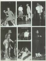 1988 Corliss High School Yearbook Page 128 & 129