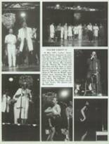 1988 Corliss High School Yearbook Page 132 & 133