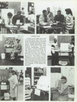 1988 Corliss High School Yearbook Page 136 & 137