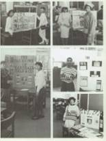 1988 Corliss High School Yearbook Page 140 & 141