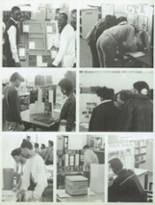 1988 Corliss High School Yearbook Page 142 & 143