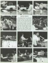 1988 Corliss High School Yearbook Page 144 & 145