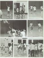1988 Corliss High School Yearbook Page 148 & 149