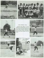 1988 Corliss High School Yearbook Page 150 & 151
