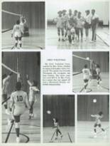 1988 Corliss High School Yearbook Page 152 & 153