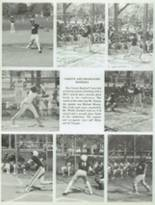 1988 Corliss High School Yearbook Page 156 & 157