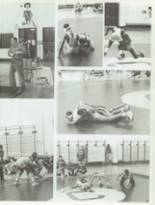 1988 Corliss High School Yearbook Page 162 & 163