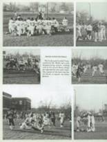 1988 Corliss High School Yearbook Page 164 & 165