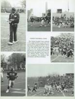 1988 Corliss High School Yearbook Page 166 & 167