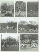 1988 Corliss High School Yearbook Page 168 & 169