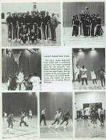 1988 Corliss High School Yearbook Page 170 & 171