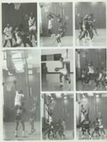 1988 Corliss High School Yearbook Page 172 & 173