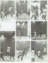 1988 Corliss High School Yearbook Page 174 & 175