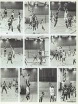 1988 Corliss High School Yearbook Page 176 & 177