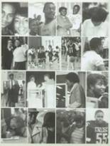 1988 Corliss High School Yearbook Page 178 & 179