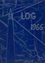 1966 Yearbook Gulfport High School