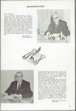 Chilocco High School Class of 1968 Reunions - Yearbook Page 6