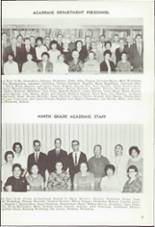 Chilocco High School Class of 1968 Reunions - Yearbook Page 8