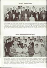 Chilocco High School Class of 1968 Reunions - Yearbook Page 9
