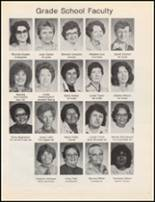 1979 Cave Springs High School Yearbook Page 10 & 11