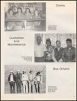 1979 Cave Springs High School Yearbook Page 12 & 13