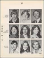 1979 Cave Springs High School Yearbook Page 18 & 19