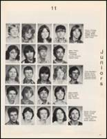1979 Cave Springs High School Yearbook Page 22 & 23