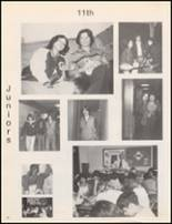 1979 Cave Springs High School Yearbook Page 24 & 25